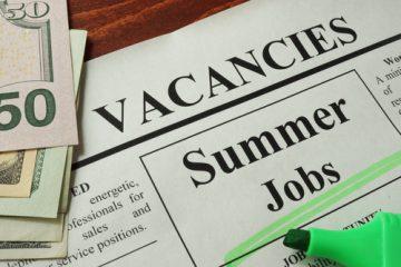 6 Tips to Find a High-Salaried Seasonal Job