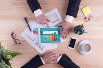 Teamwork benefits