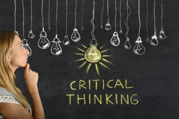 Tips to improve your critical thinking skills