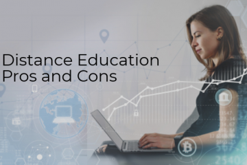 Distance Education Pros and Cons