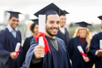 Rules For The Graduation Students To Survive In College
