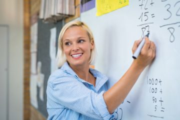 Top Characteristics That Make a Teacher Great