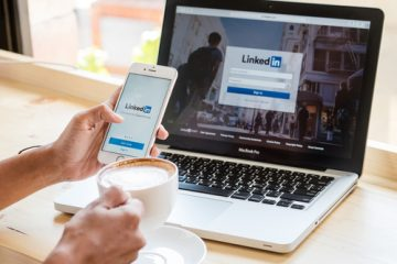 How Can Students Use LinkedIn To Get The Job