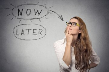 Procrastination How To Stop Postponing Everything For Later